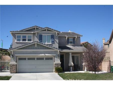 37325 HAZELNUT Place, Palmdale, CA 93551
