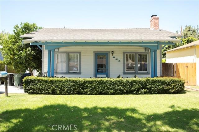 411 N Mariposa Street Burbank, CA 91506 - MLS #: SR17229956