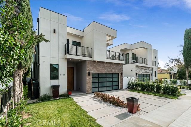 Photo of 5128 Noble Avenue, Sherman Oaks, CA 91403