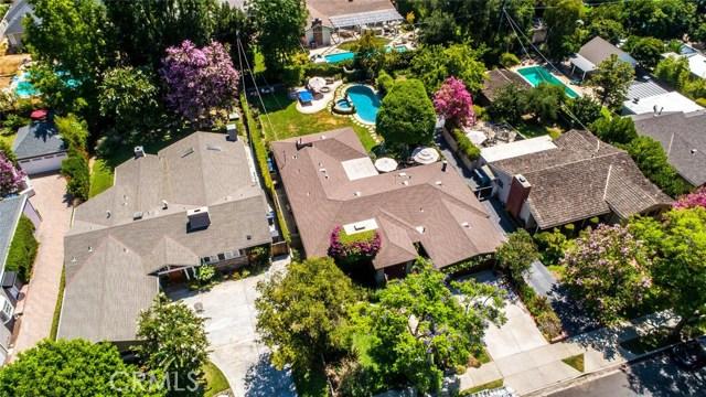 1540 Ontario Avenue Pasadena, CA 91103 - MLS #: SR17181072