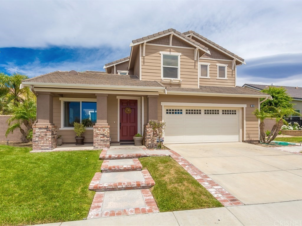 18853 Laurel Crest Lane, Canyon Country, CA 91351