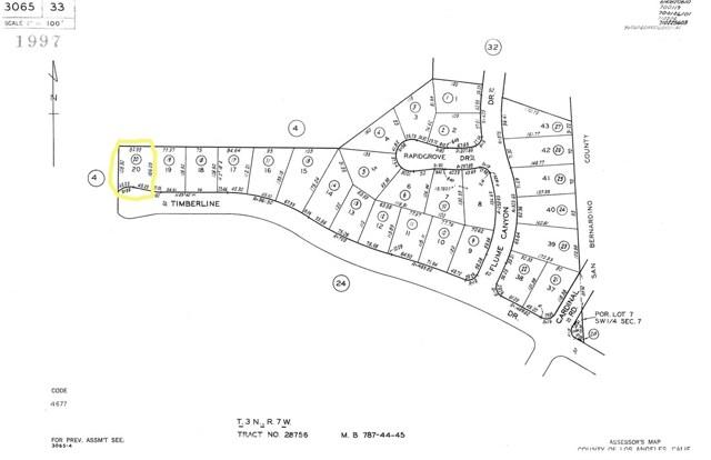 0 Timberline Drive, Wrightwood CA: http://media.crmls.org/mediascn/76993c27-e392-495f-97b9-6afeb9d2bb88.jpg