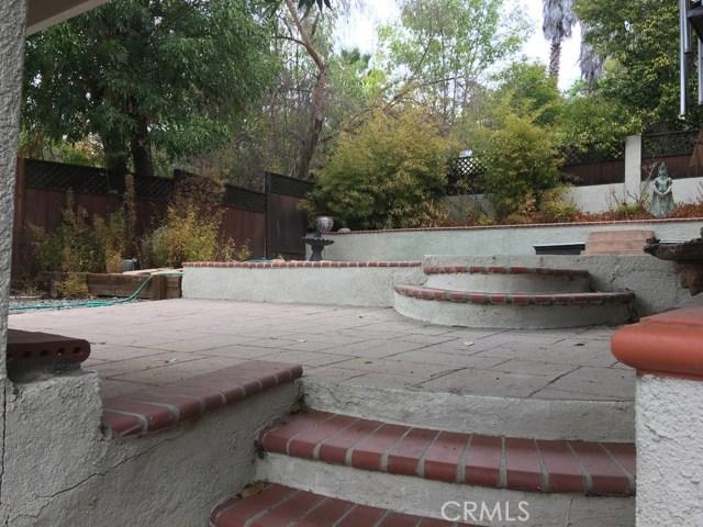 5312 Don Pio Drive Woodland Hills, CA 91364 - MLS #: SR17120572