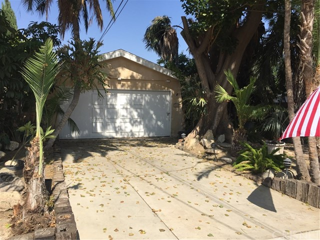 Single Family Home for Sale at 8346 Sparton Avenue Panorama City, 91402 United States