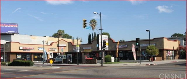 18601 Sherman Way Reseda, CA 91335 - MLS #: SR18099657