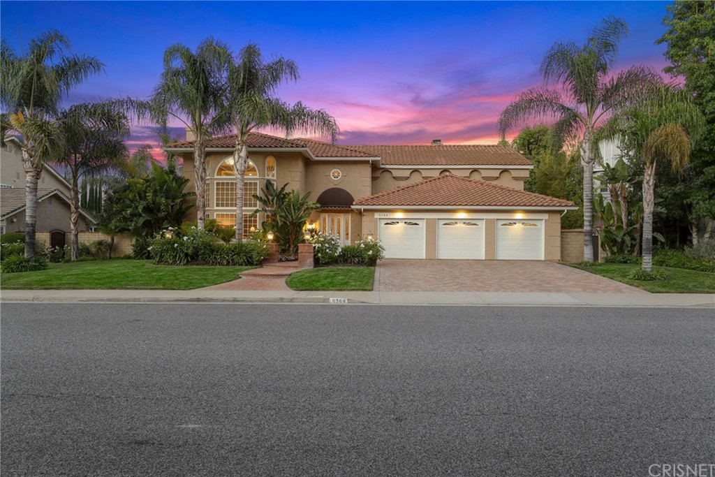 6144 GREY ROCK Road, Agoura Hills, CA 91301