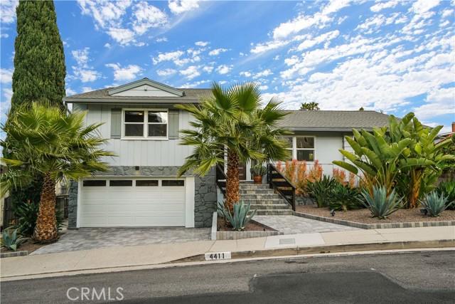 4411 Don Milagro Baldwin Hills CA 90008