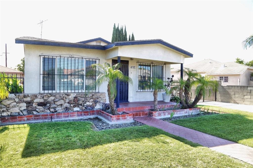 12816 S STONEACRE Avenue, Compton, CA 90221
