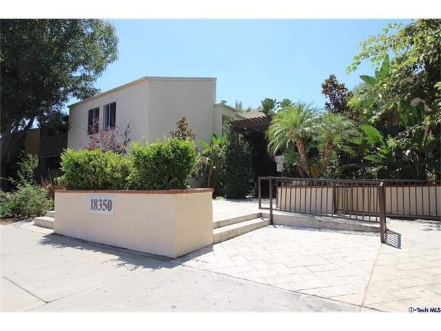 18350 Hatteras Street Unit 276, Tarzana CA 91356