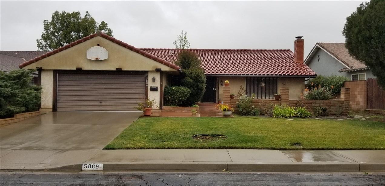 5889 E Marlies Av, Simi Valley, CA 93063 Photo