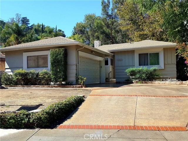 5101 Catalon Avenue, Woodland Hills CA 91364