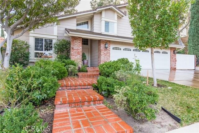23742 FITZGERALD Street West Hills, CA 91304 - MLS #: SR17277638