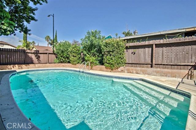 20651 Bryant Street Winnetka, CA 91306 - MLS #: SR17209411