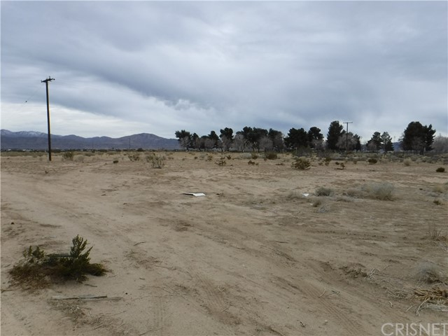 0 90th Street East-Ave Q14 Sun Village, CA 93543 - MLS #: SR18092577