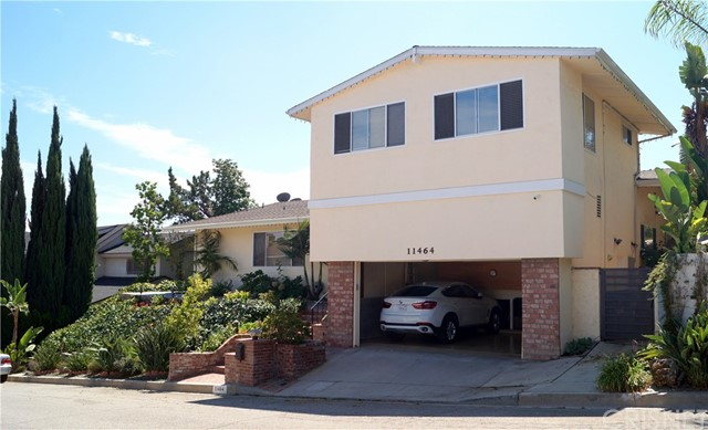 11464 DONA EVITA Drive Studio City, CA 91604 - MLS #: SR17212166