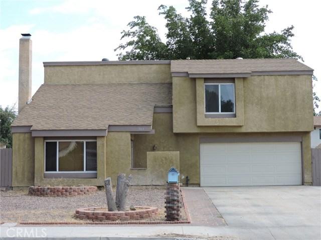 3164 Lemonwood Drive, Lancaster, CA, 93536