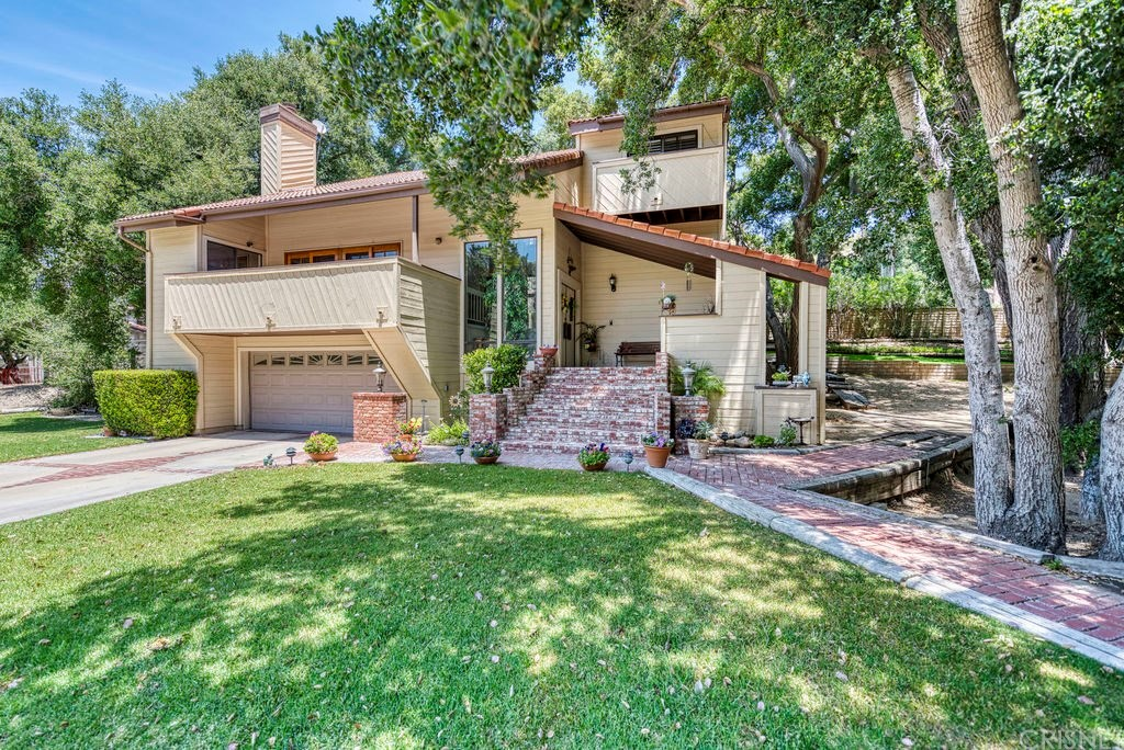 Photo of 23711 LA SALLE CANYON Road, Newhall, CA 91321