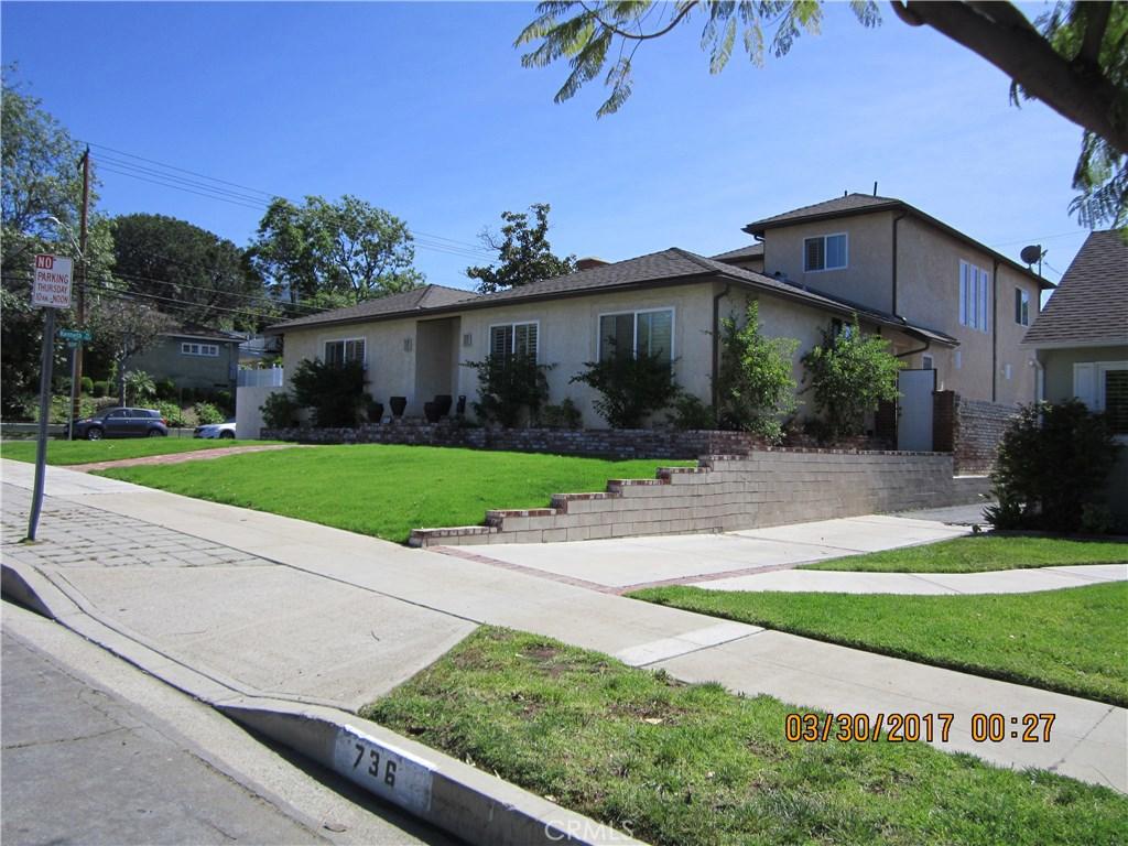 742 ANDOVER Drive, Burbank, CA 91504