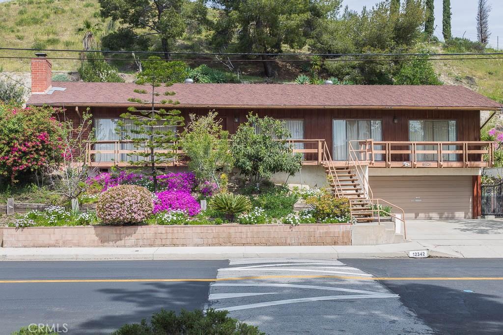 12342 Woodley Avenue, Granada Hills, CA 91344