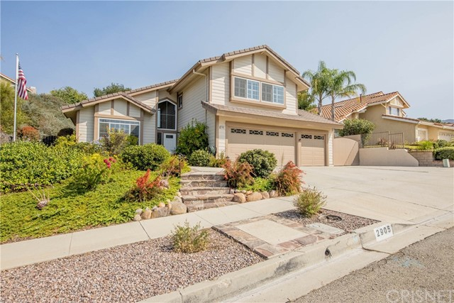 Photo of 2905 Flanagan Drive, Simi Valley, CA 93063