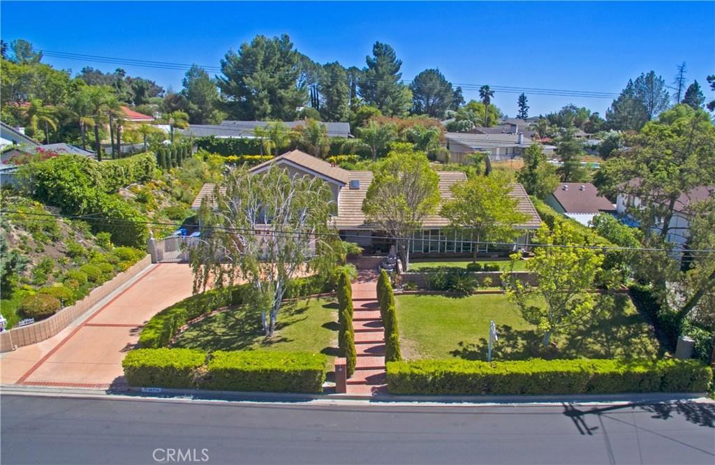 16710 Pineridge Drive, Granada Hills, CA 91344
