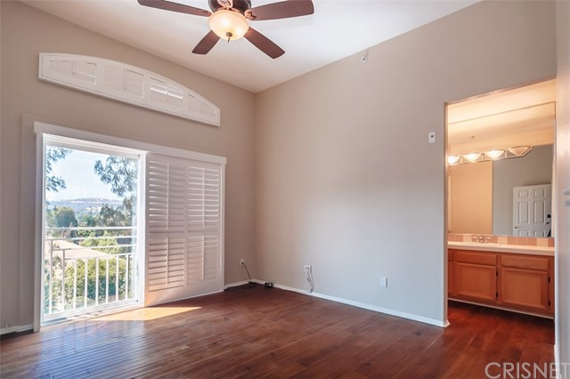5200 Premiere Hills Circle Unit 241 Woodland Hills, CA 91364 - MLS #: SR18191292