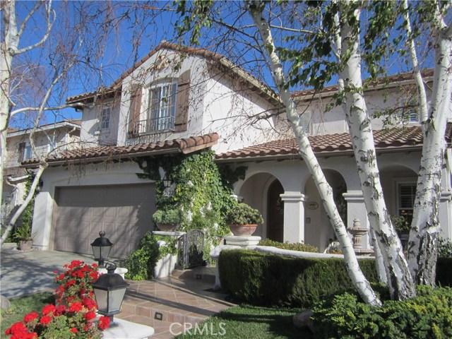 26220 Beecher Lane, Stevenson Ranch CA 91381