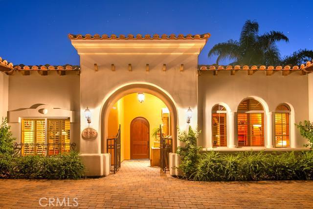 Property Listing: 79325 CetrinoLa Quinta