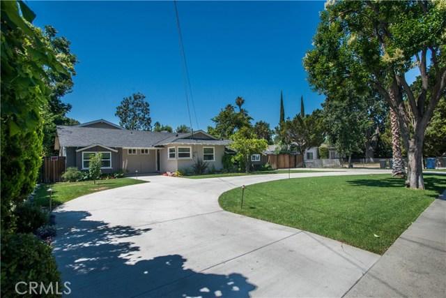 23258 Burbank Boulevard, Woodland Hills CA 91367