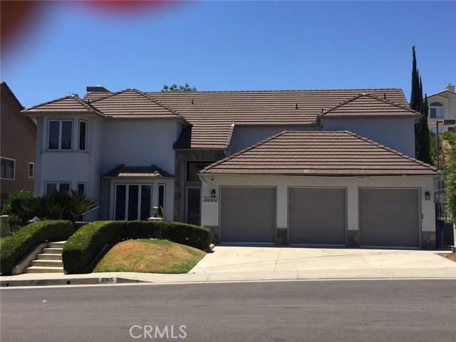 5965 Nora Lynn Drive, Woodland Hills CA 91367
