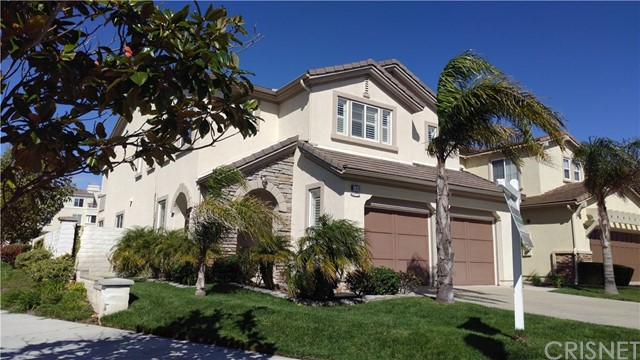 Single Family Home for Rent at 4361 Waterside Lane Oxnard, California 93035 United States