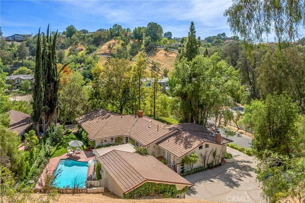 5791 JED SMITH Road, Hidden Hills, CA 91302