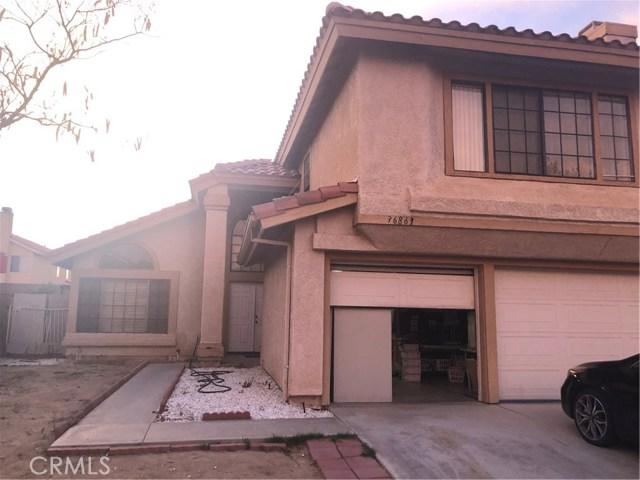 36863 33rd St E St, Palmdale, CA 93550 Photo