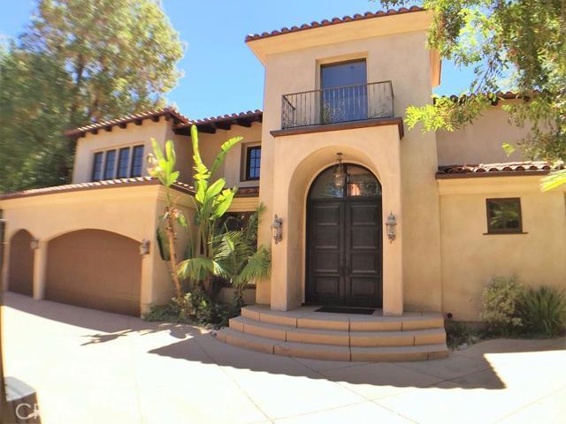 4520 Libbit Avenue, Encino, CA 91436