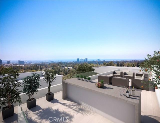 11001 W Sunset Boulevard Bel Air, CA 90049 - MLS #: SR18138940