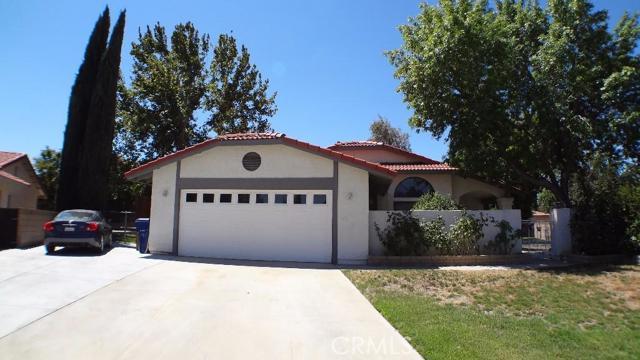 Property for sale at 1206 Pasteur Drive, Lancaster,  CA 93535