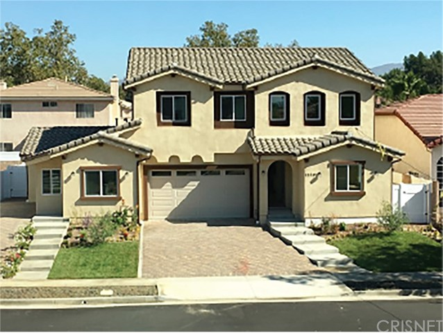 Single Family Home for Sale at 15723 Vincennes Street North Hills, California 91343 United States