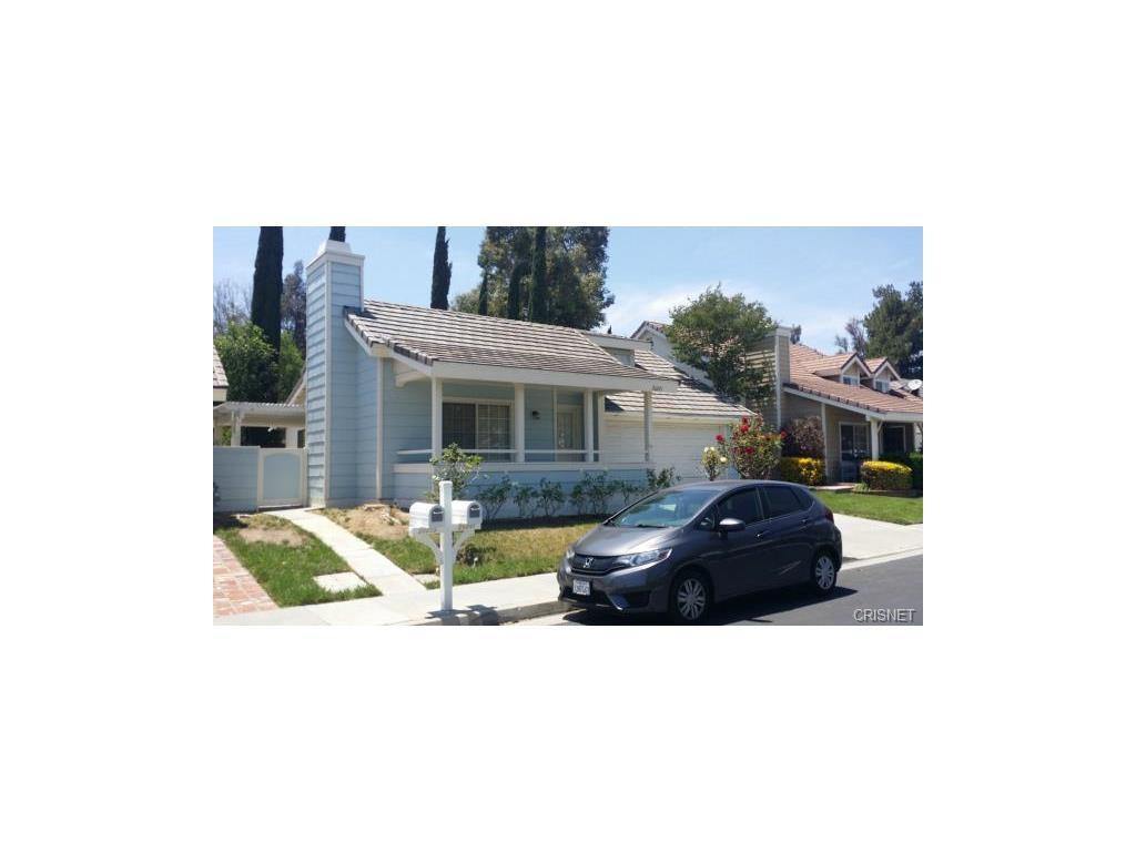 26241 Bungalow Court, Valencia CA 91355