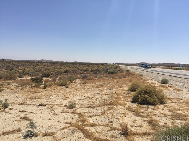 14 Fwy. North of Reed Avenue, Rosamond CA: http://media.crmls.org/mediascn/788be0b0-7400-4272-8250-64561c6fec09.jpg