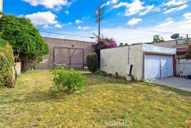 1938 Chariton Street Los Angeles, CA 90034 - MLS #: SR17250944