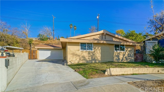 18623 Fairweather Street, Canyon Country CA 91351