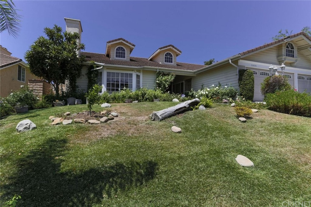 5855 GREEN MEADOW Drive, Agoura Hills, CA 91301