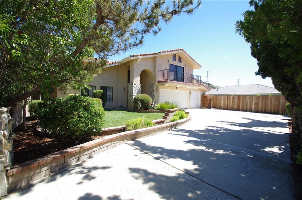 Property Listing: 27801 Via AmistosaAgoura Hills