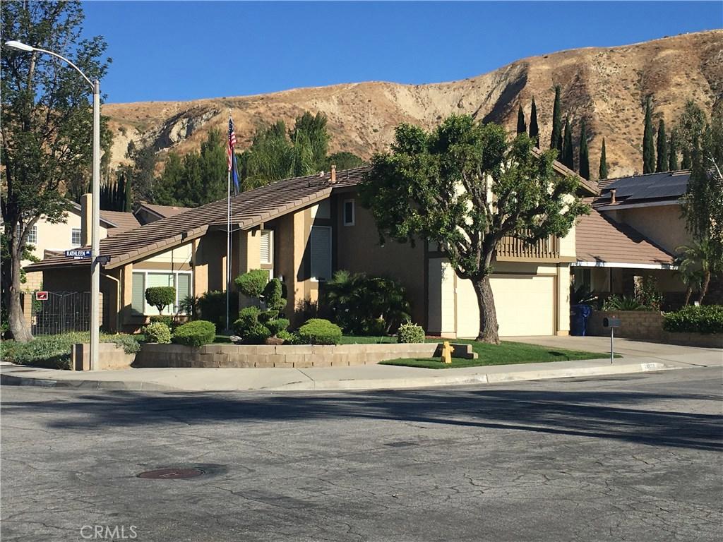 28603 KATHLEEN Avenue, Saugus, CA 91390