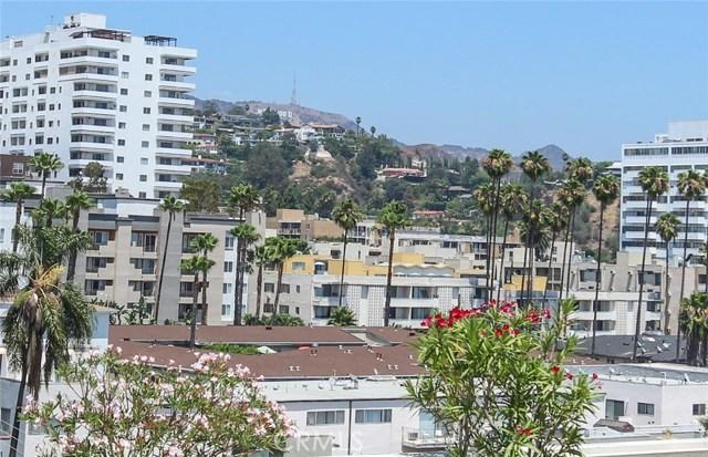 1601 N Fuller Av, Los Angeles, CA 90046 Photo 28