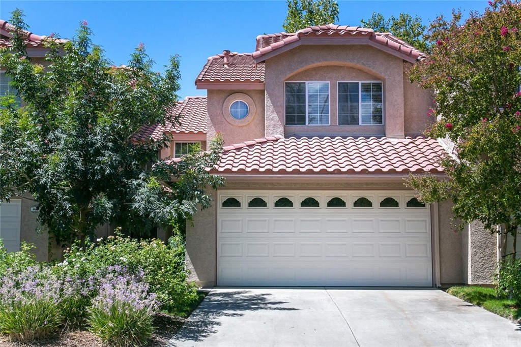 Property for sale at 28145 BOBWHITE CIRCLE #83, Saugus,  CA 91350