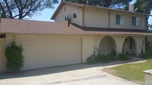 5524 Old Salt Lane Agoura Hills, CA 91301 - MLS #: SR17164982