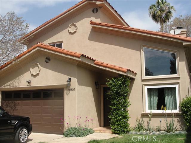 14807 Hartsook Street, Sherman Oaks CA 91403
