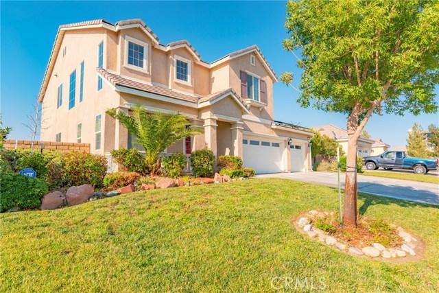 3211 Albret Street Lancaster, CA 93536 - MLS #: SR18218609