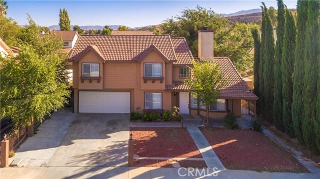 3134 Twincreek Avenue Palmdale CA 93551